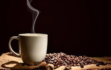 Вода Обнинск: Кофе