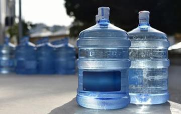 Вода Обнинск: Вода (19 литров)
