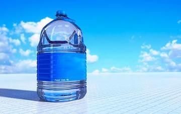 Вода Обнинск: Вода (5-10 литров)