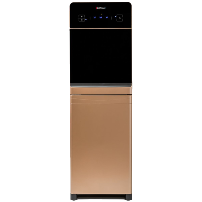 Вода Обнинск: Кулер для воды HotFrost 350ANET Gold