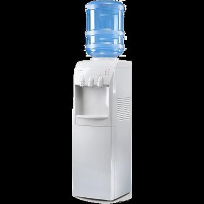 Вода Обнинск: Кулер для воды (MYL 31 S-В) white