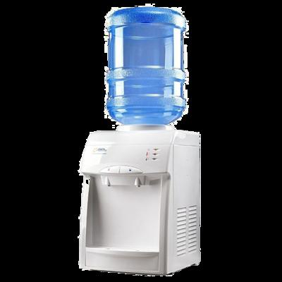 Вода Обнинск: Кулер для воды (YLRT 2-5K) white